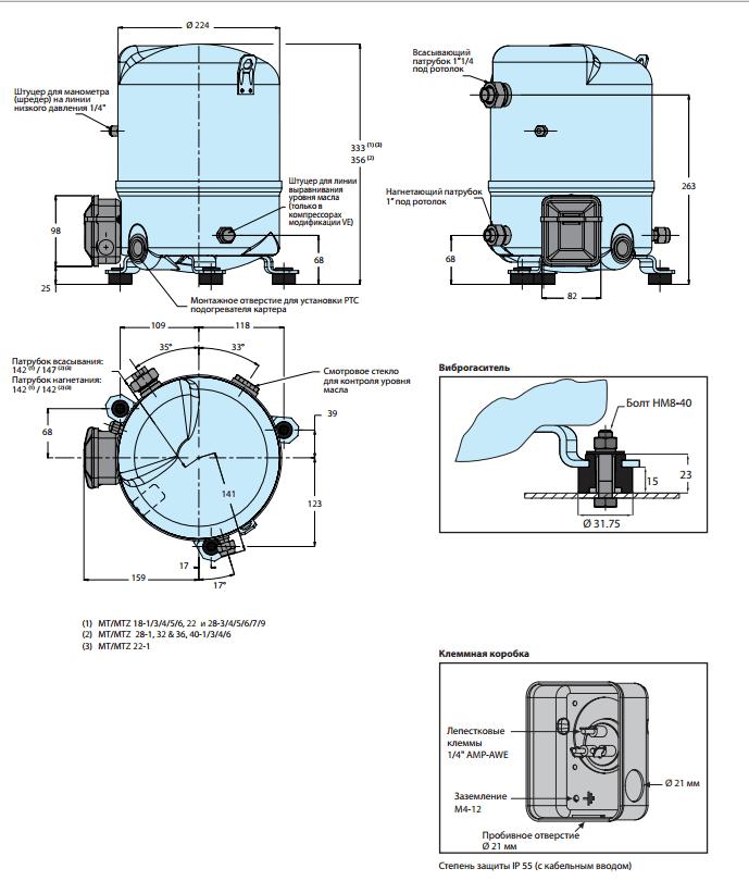 Характеристики MTZ36JG5AVE