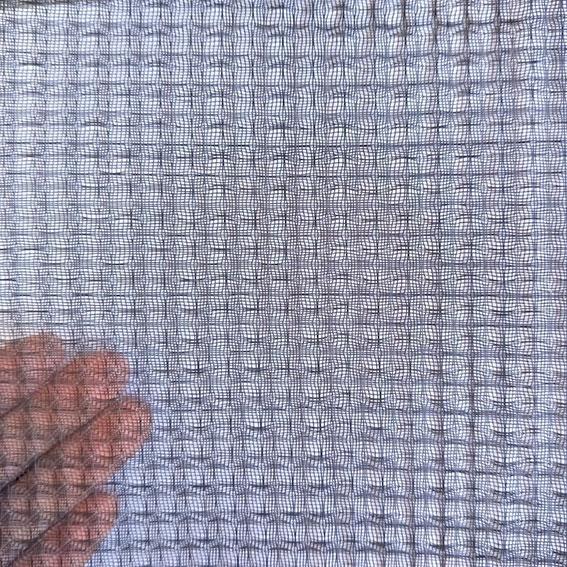 Фильтр из нейлонной сетки