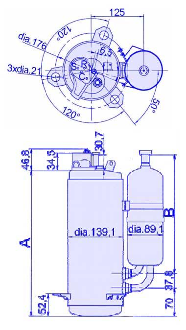 Highly THU33WC6-U характеристики