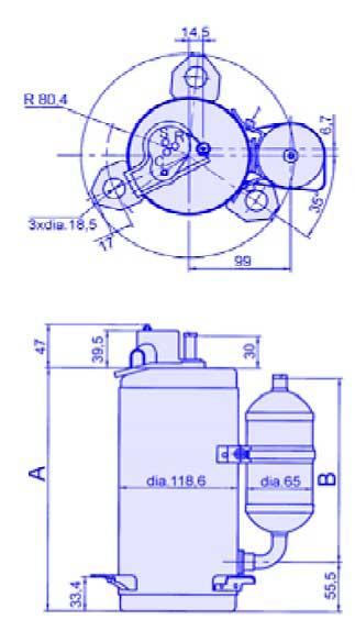 Highly SG633PB1-W характеристики